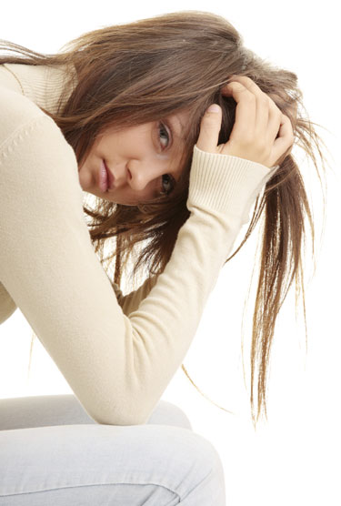 Dolor de cabeza: tipos de cefalea