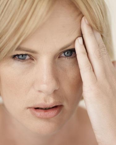 Dolor de cabeza: Identificar las causas de las cefaleas