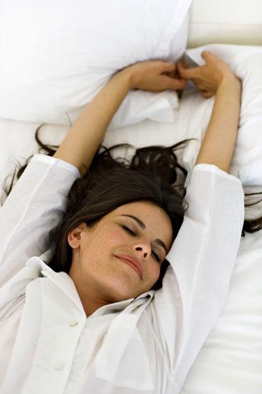 Consejos prácticos para dormir bien