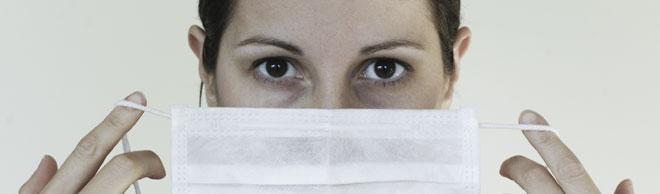 Cómo cuidarse de la gripe o del refriado