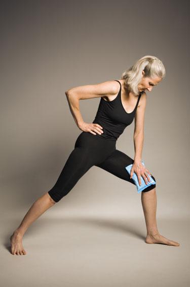 La artrosis y el desgaste de las articulaciones