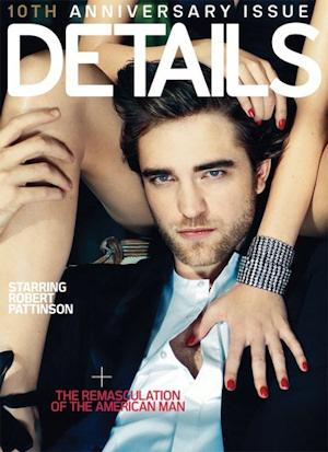 Pattinson en dateils
