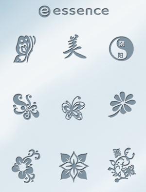 Diseños manicura