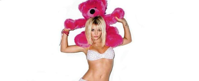 Britney candies