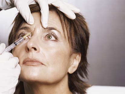 Botox injection: what are its effects