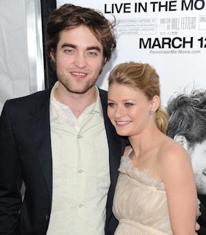 Pattinson de estreno