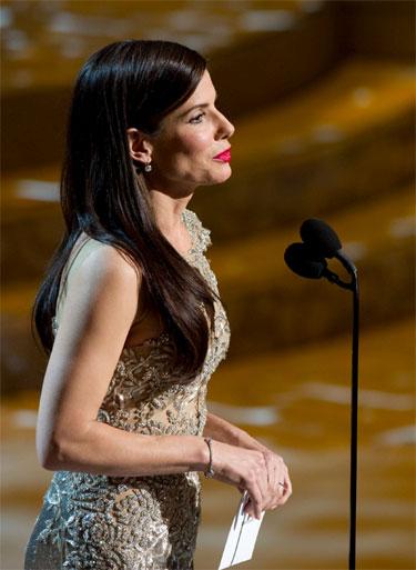 Sandra Bullock Oscar a Mejor Actriz y el Razzie,el antioscar, Peor Actriz