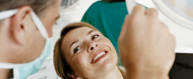 Las enfermedades periodontales