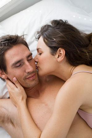 Relaciones Sexuales Saludables