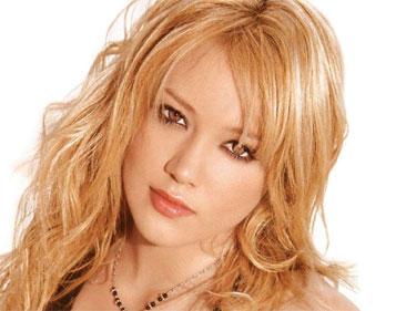 Hilary Duff escritora y su primer libro Elixir