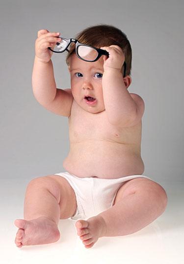 Cómo entender lo que los bebés son capaces de comprender