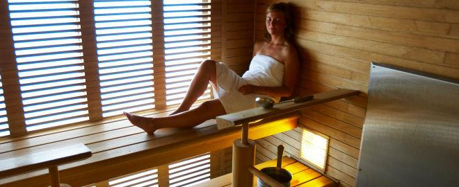 Tratamiento spa