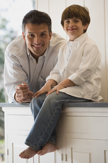 Trastorno de Déficit de Atención en los niños