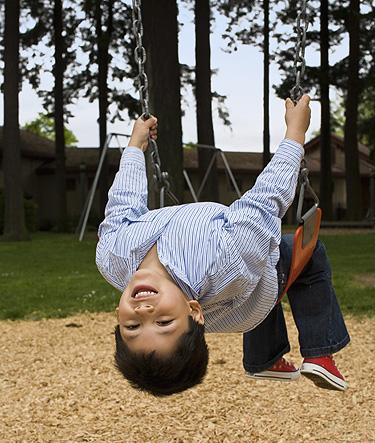 Síntomas en los niños del Trastorno de Déficit de Atención - TDAH