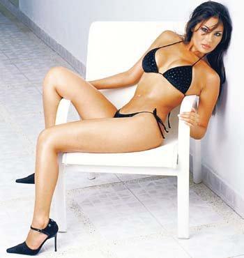 Angie Sanselmente, la narco más sexy