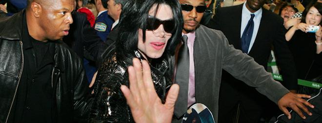 Michael Jackson resucitó de entre los muertos