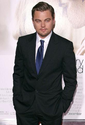 Leonardo DiCaprio actor superdotado