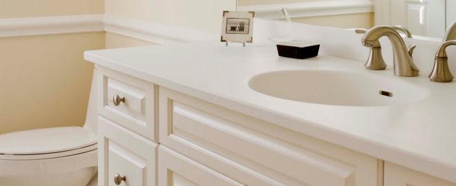 Consejos para dejar reluciente el cuarto de ba o - Trucos para limpiar el bano ...