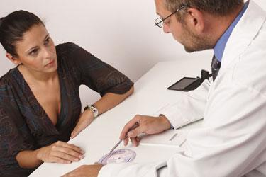 Tipos de tratamiento para la incontinencia urinaria en la mujer