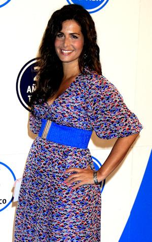 Nuria Roca, embarazada