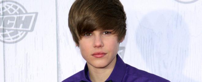 Justin bieber saca disco en españa