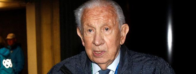 Muere Juan Antonio Samaranch