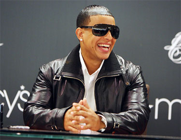 Daddy Yankee, el rey del reggaetón, lanza nuevo álbum 'Mundial'