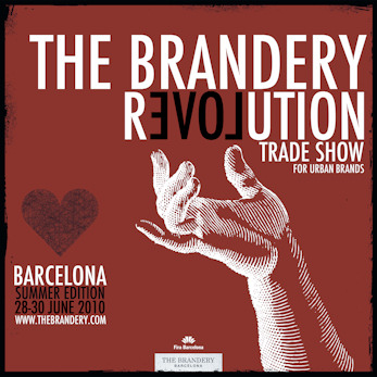 The branberry