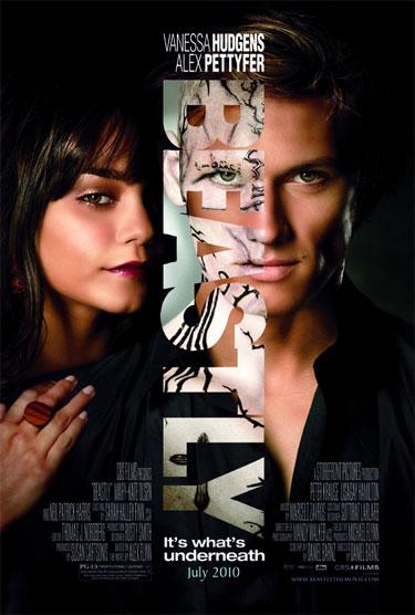 Nuevas películas de Zac Efron y Vanessa Hudgen