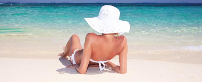 Prepara tu piel este verano