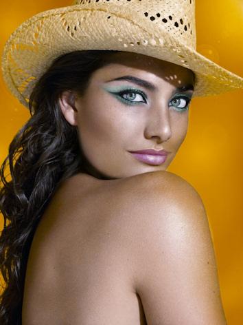 Maquillaje para el verano 2010