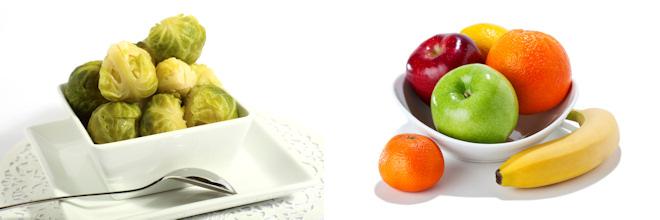 Menú Dieta Disociada
