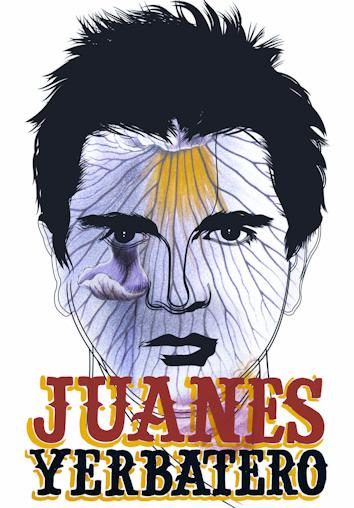 Juane spresentara la cancion yerbatero en el mundial de sudafrica