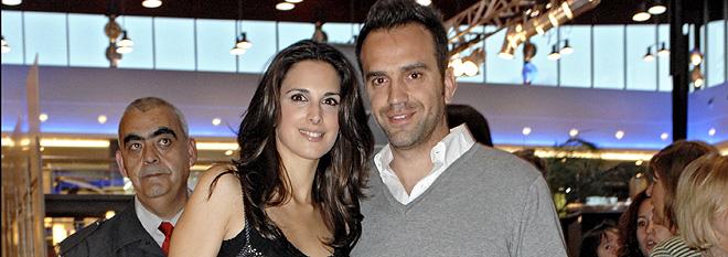 Boda de Nuria Fergó y José Manuel Maíz