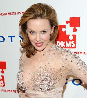 Kylie Minogue sigue la dieta Montignac