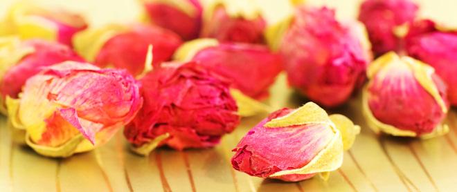 Como secar las flores