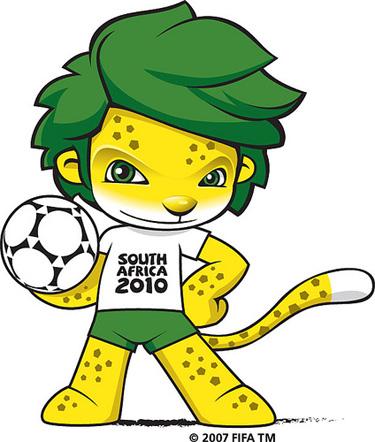 Las camisetas más bonitas del Mundial de Sudáfrica 2010