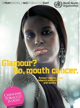los efectos nocivos del tabaco
