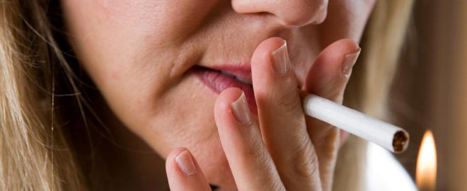Se duplica el cancer de pulmon entre mujeres