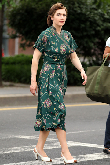 Kate winslet en la miniserie mildred pierce