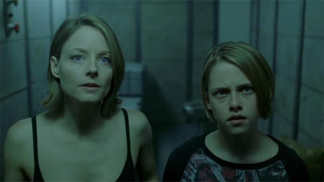 Jodie Foster avisa a Kristen Stewart