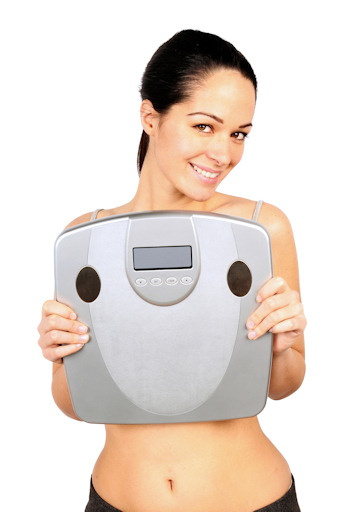 Como motivarte para perder peso