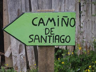 Experiencias de un matrimonio en el Camino de Santiago