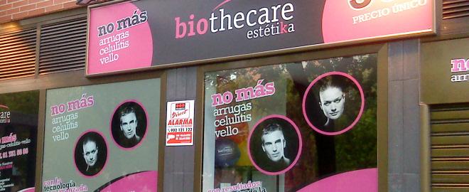 Centro de biothecare estetika