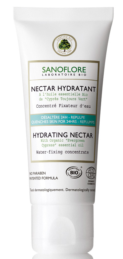 Néctar Hidratante de Sanoflore