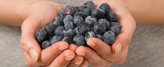 uvas, alimentos para una dieta depurativa