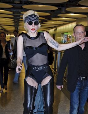 Lady Gaga entre las mujeres más poderosas del mundo