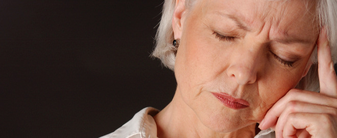Depresion en la menopausia