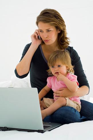 Armonizar trabajo y familia