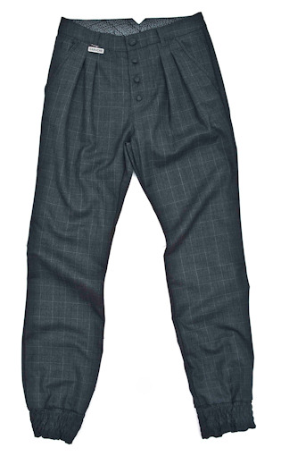 Pantalones bombacho